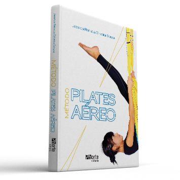 Método pilates aéreo (Jessica Renata Oliveira Souza)  - Cursos distância e aulas online Instituto Phorte Educação.