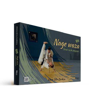 Nage Waza  - Cursos distância e aulas online Instituto Phorte Educação.