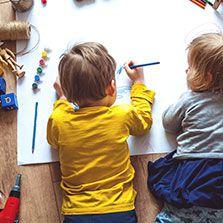 Os campos da experiência na Educação Infantil (Liana Cristina Pinto Tubelo e Tiago Aquino da Costa e Silva, Paçoca)  - Cursos distância e aulas online Instituto Phorte Educação.