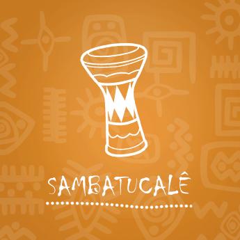 Sambatucalê (Prof. José Anchieta)  - Cursos distância e aulas online Instituto Phorte Educação.