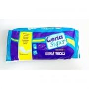 Absorvente Pacote c/ 16 Unidades - GERIA SUPER