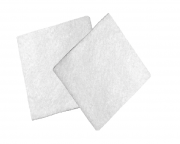 Alginato de Cálcio e Sódio 10cm X 20cm - CURATEC
