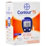 Aparelho Monitor de Glicemia Contour TS - BAYER