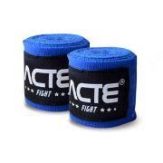 Bandagem 3,5m Azul Par - ACTE SPORTS