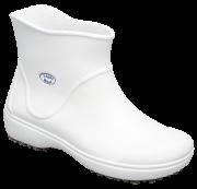 Bota Light Boot Branca (Tamanho 39) - SOFT WORK