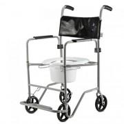 Cadeira de Roda Banho BR Sanitário - JAGUARIBE