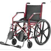 Cadeira de Rodas 1012 - JAGUARIBE