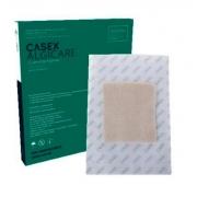 Curativo de Alginato de Cálcio e Sódio C/Prata 10cm X 10cm 01 UNIDADE - CASEX