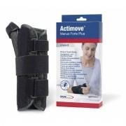 Imobilizador de Punho e Polegar Actimove® Manus Forte Plus -  G/XG Esquedo - BSN MEDICAL