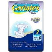 Fralda Plus Geriátrica G (Pacote c/ 7 Unidades) - GERIATEX