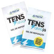 Gel de Reposição P/ Eletroestimulador Tens Alívio Já  - G-TECH