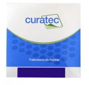 Hidrocolóide Plus Extra Fino  10CM x 10CM Caixa C/ 10 Unidades - CURATEC