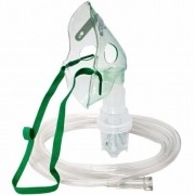 Kit para Nebulizador - Pediátrico G-Tech