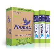 Lençol de Papel Hospitalar Eco 50 x 50 C/ 10 Unidades - PLUMAX