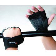 Luva de Musculação Preta G - PROTTECTOR