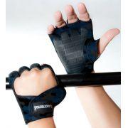 Luva de Musculação Camuflada G - PROTTECTOR