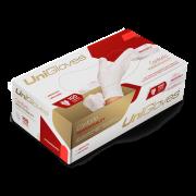 Luva Látex Conforto Premium Qualit S/ Pó PP - UNIGLOVES