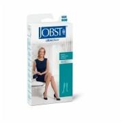 Meia de Compressão Jobst® Ultrasheer - Tam Médio 3/4 Pont. Fechada 20-30mmHg - BSN MEDICAL