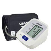 Monitor de Pressão Arterial Automático de Braço (HEM - 7122) - OMRON