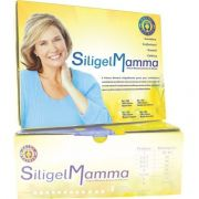 Prótese Mamária Externa De Silicone SiligelMamma 44 - ORTHO PAUHER