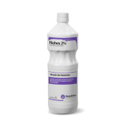 Riohex 2% (2% de Digliconato de Clorexidina com Tensoativos) 1L - RIOQUÍMICA
