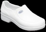 Sapato Works Branco Unissex (Tamanho 42) - SOFT WORKS