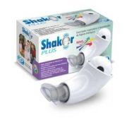 Shaker Plus - NCS