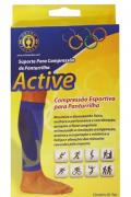 SUPORTE PARA COMPRESSAO DE PANTURRILHA - ACTIVE - GG - COP165 - ORTHOPAUHER