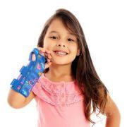 Tala P/ Punho C/ Dedos Livres Kids (Bilateral) Tamanho 2 - CHANTAL