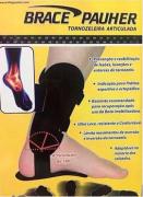 TORNOZELEIRA ARTICULADA -  BRACE PAUHER - G - DIR - AC112 - ORTHO PAUHER