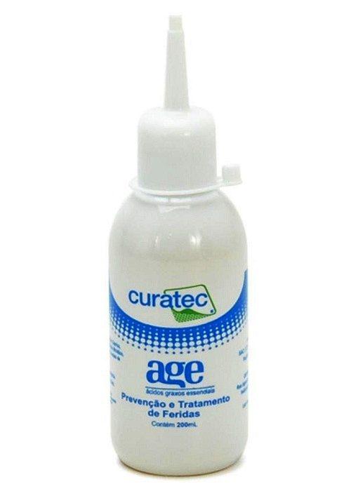 AGE Óleo 200 ml - CURATEC