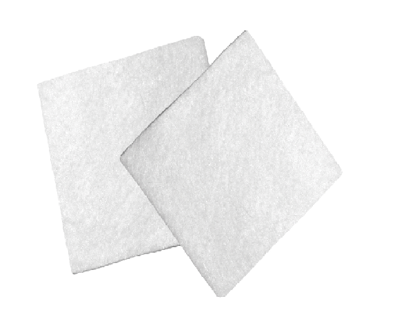 Alginato de Cálcio e Sódio 5cm X 5cm Caixa c/ 10 Unidades - CURATEC