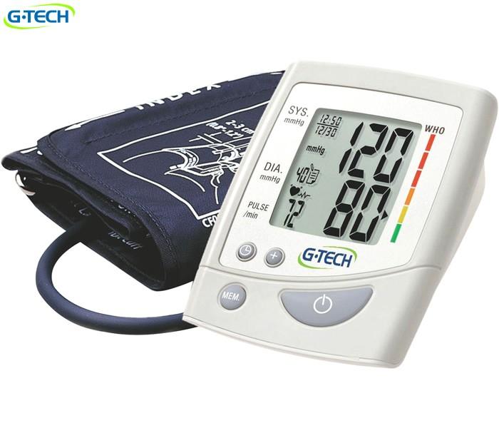 Aparelho de Pressão Digital de Braço LA250 - G-TECH
