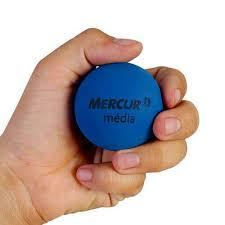 Bola Fisiobol (Média) - MERCUR