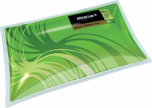 Bolsa Térmica Gel Quente/Fria (Média) - MERCUR