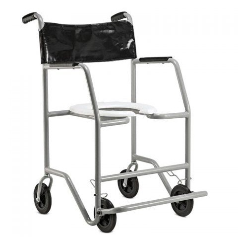 Cadeira de Roda Banho Big - JAGUARIBE