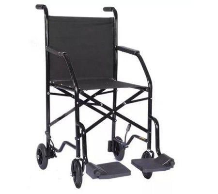 Cadeira de Rodas Modelo Econômica - CDS