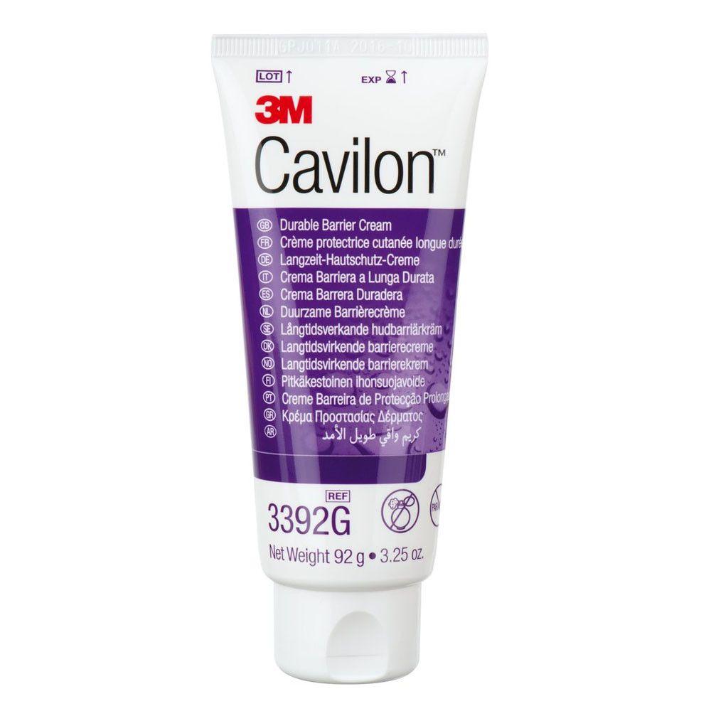 Cavilon Creme Barreira Durável 92g -  3M