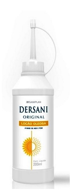 Dersani Original 200 ml - DAUDT