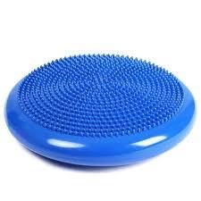 Disco de Equilíbrio Azul - ACTE
