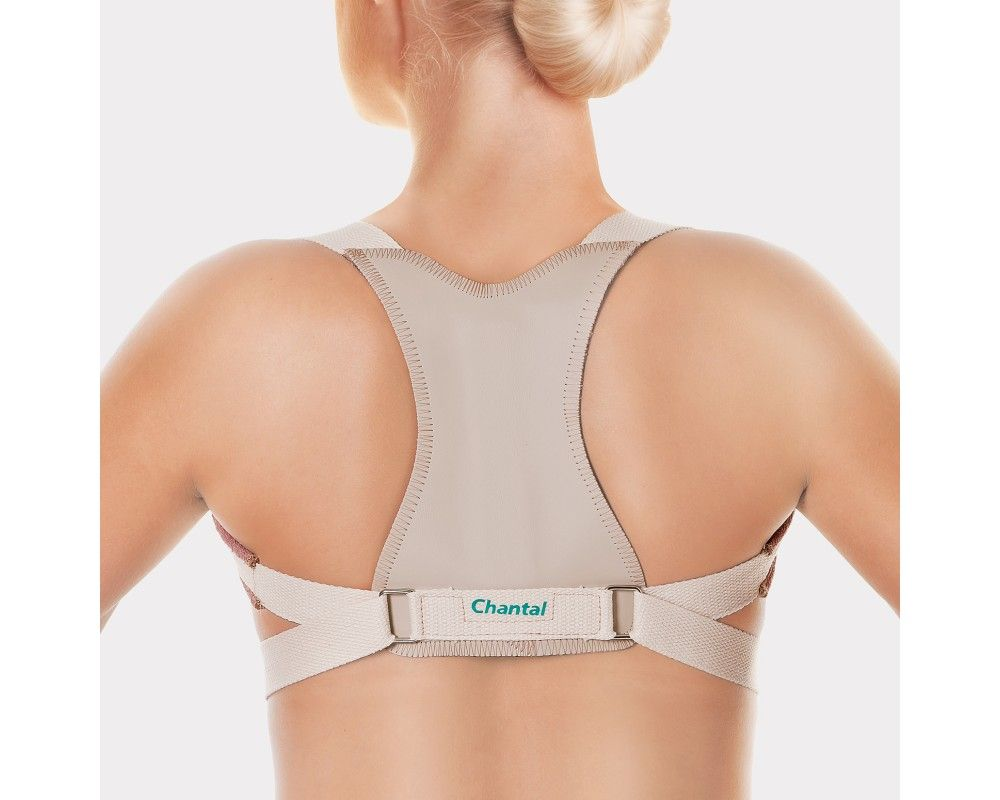 Educador Postural G - CHANTAL