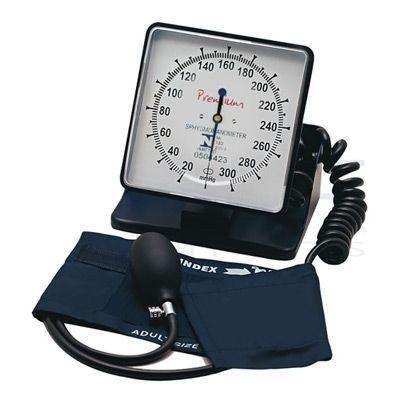 Esfigmomanômetro de Mesa ou Parede - PREMIUM