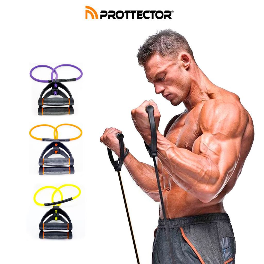 Extensor - Pro (Roxo - Forte) - PROTTECTOR