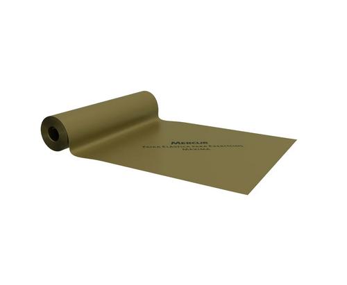 Faixa Elástica P/ Exercícios Dourada (Máxima) - MERCUR