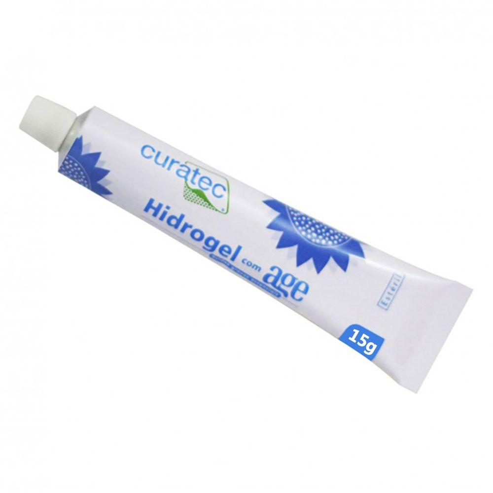 Hidrogel 15g - CURATEC