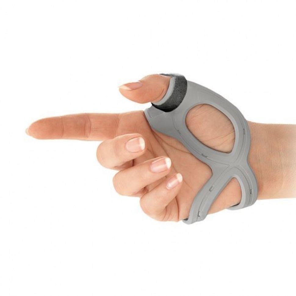 Imobilizador de Polegar Actimove® Rhizo Forte (Pequeno) Direito - BSN MEDICAL