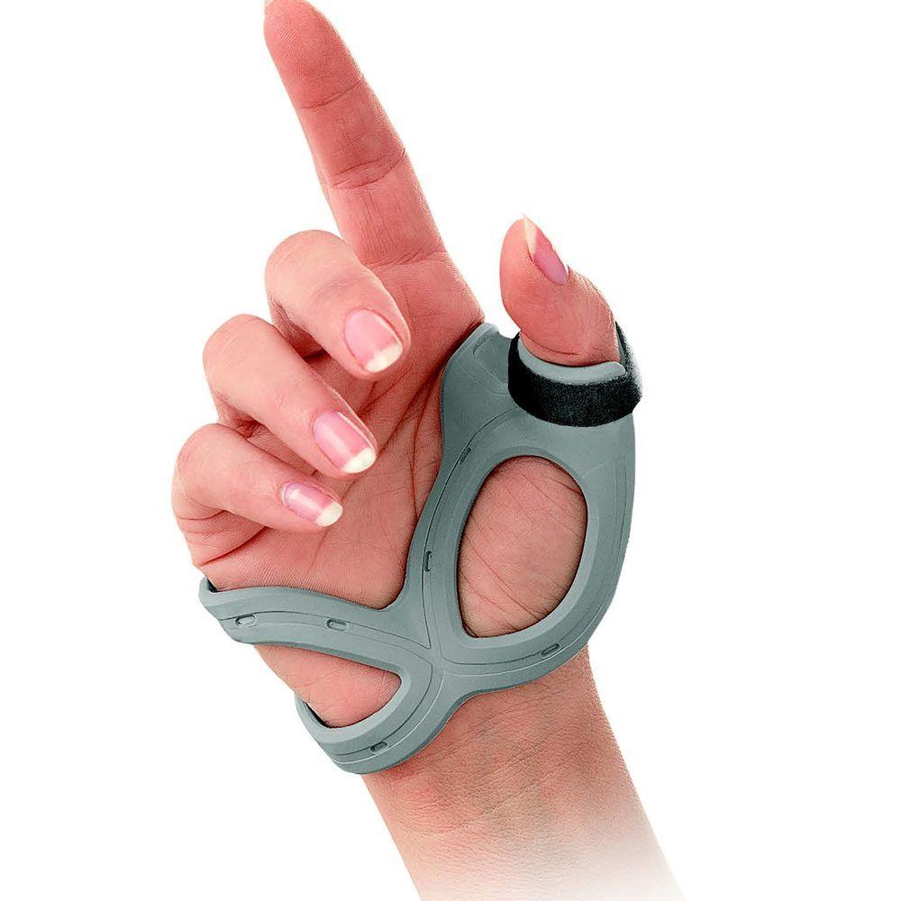 Imobilizador de Polegar Actimove® Rhizo Forte (Pequeno) Esquerdo - BSN MEDICAL