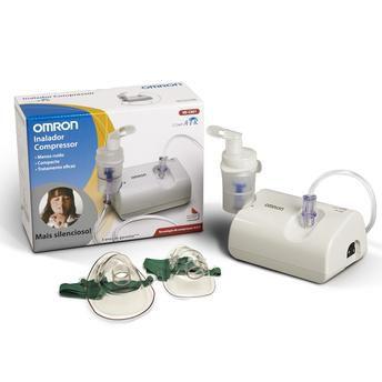 Nebulizador Compressor NE-C801 - OMRON
