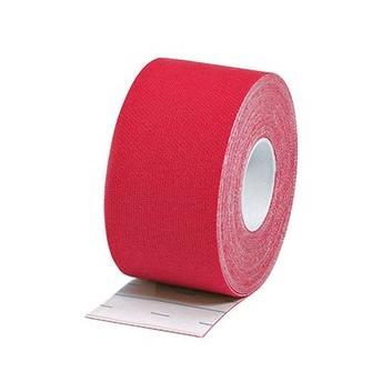 Fita de Kinésio Classic Tape (Vermelho) - ORTHO PAUHER
