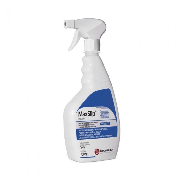 MaxSlip Spray 750 Ml Finalizador - RIOQUIMICA